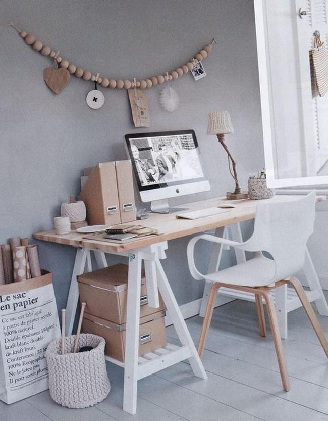 escritorio chic