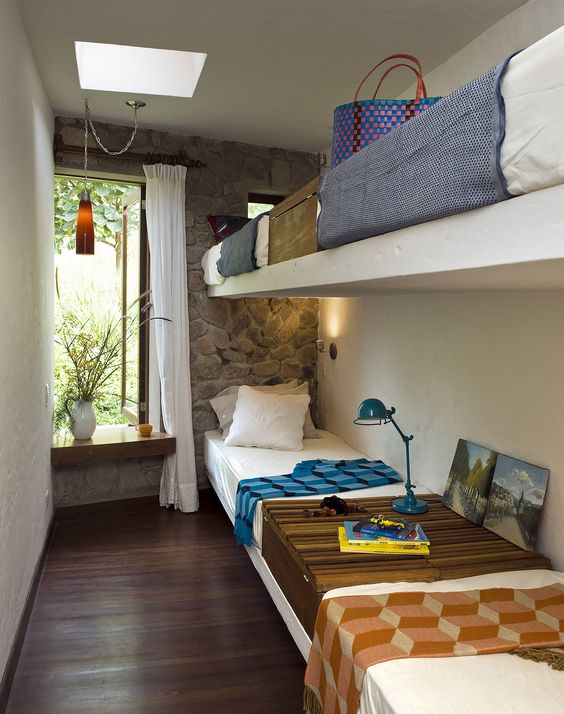 3 consejos pr cticos para decorar cuartos peque os sonia for Decoracion de interiores habitaciones