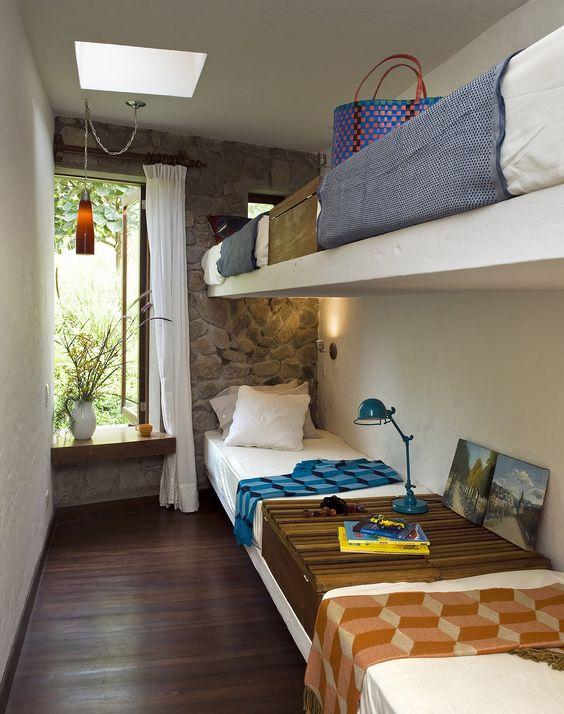 3 consejos pr cticos para decorar cuartos peque os sonia for Departamentos decorados para hombres