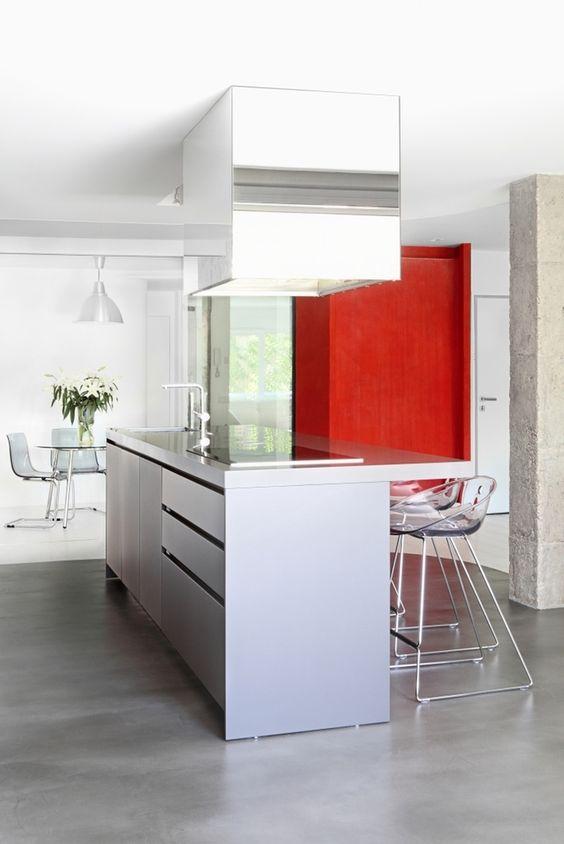 cocina-rojo