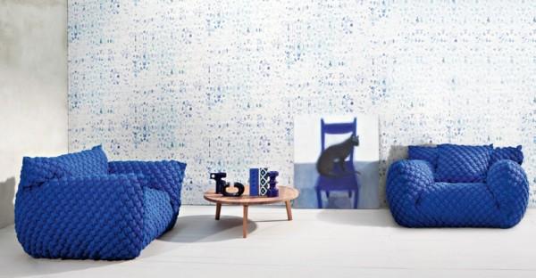 YInMn una nueva tonalidad para los amantes del azul.