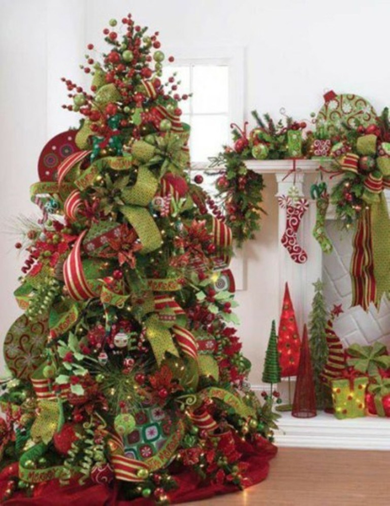 christmas-tree-decorating-ideas-17