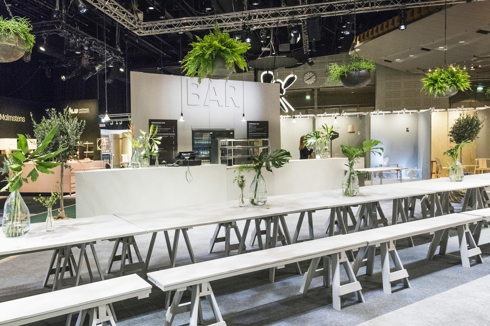 Feria de Mobiliario e Iluminación en Estocolmo 3