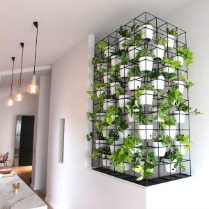 diseño de espacios verdes portada