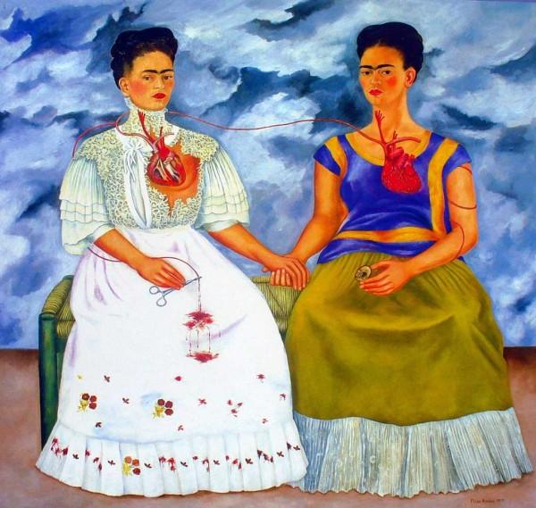 frida kahlo 5 mujeres creativas que han dejado huella en la historia.