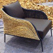 mobiliario sostenible silla