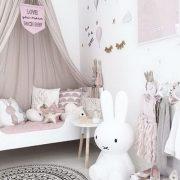 habitación del bebé