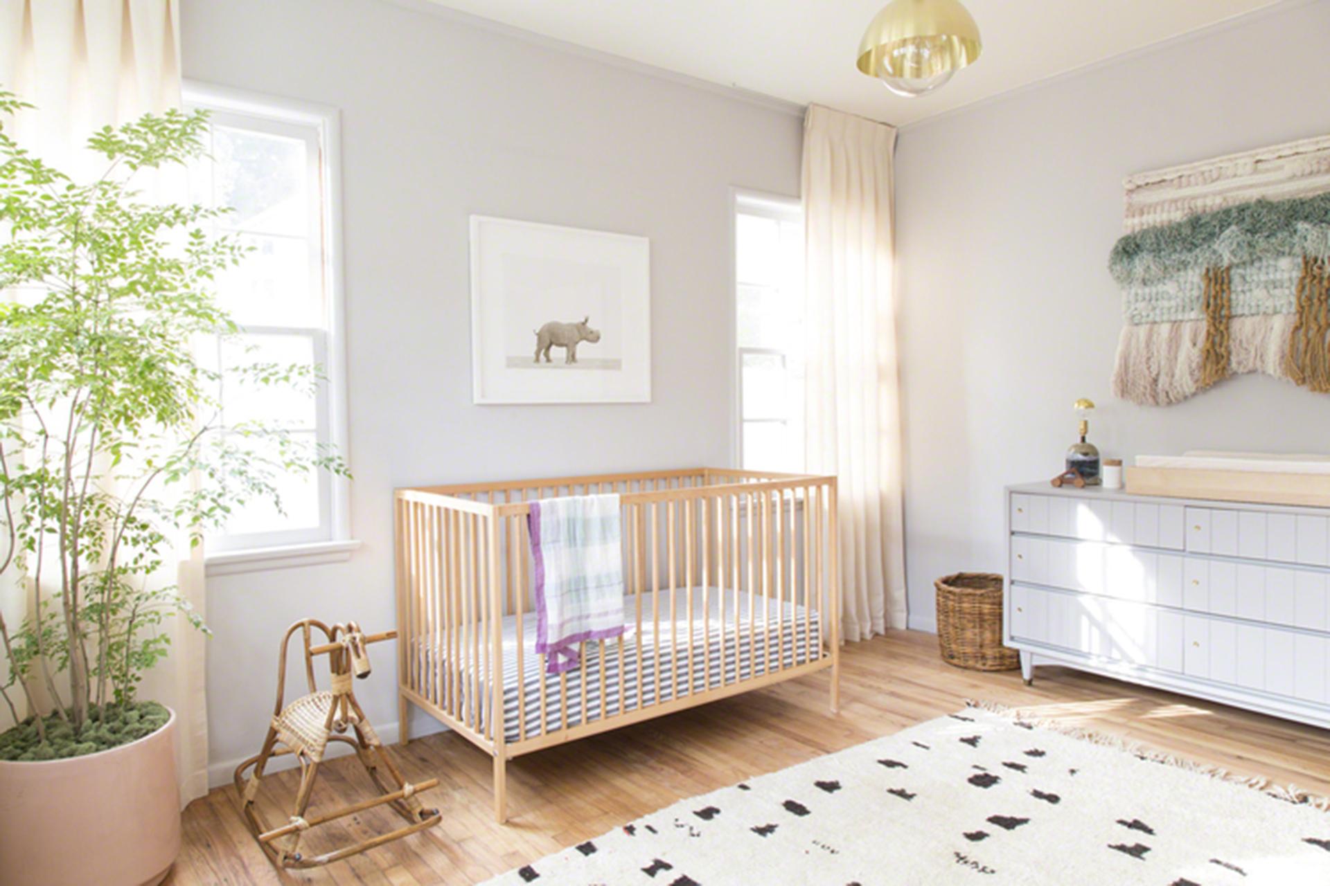 6 Recomendaciones Para Decorar La Habitaci N Del Beb Sonia Masip ~ Como Decorar La Habitacion Del Bebe