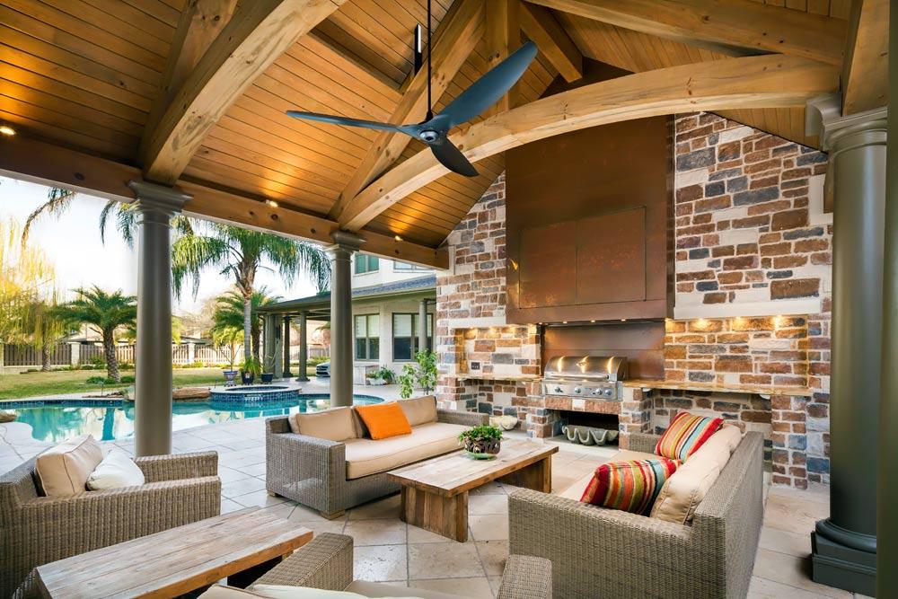 refrescar tu hogar ventilador de techo