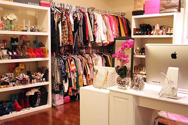 armarios decoración
