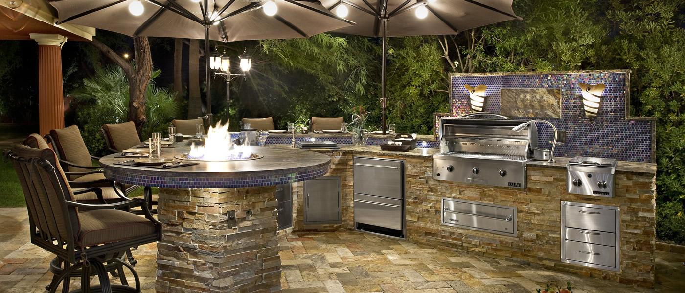 cocina al aire libre 6