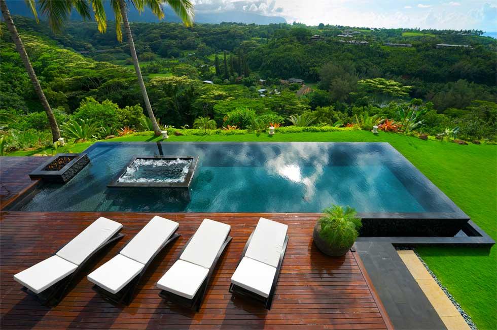 tendencias y recomendaciones en piscinas