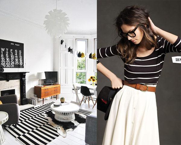 diseño interior moda expresion