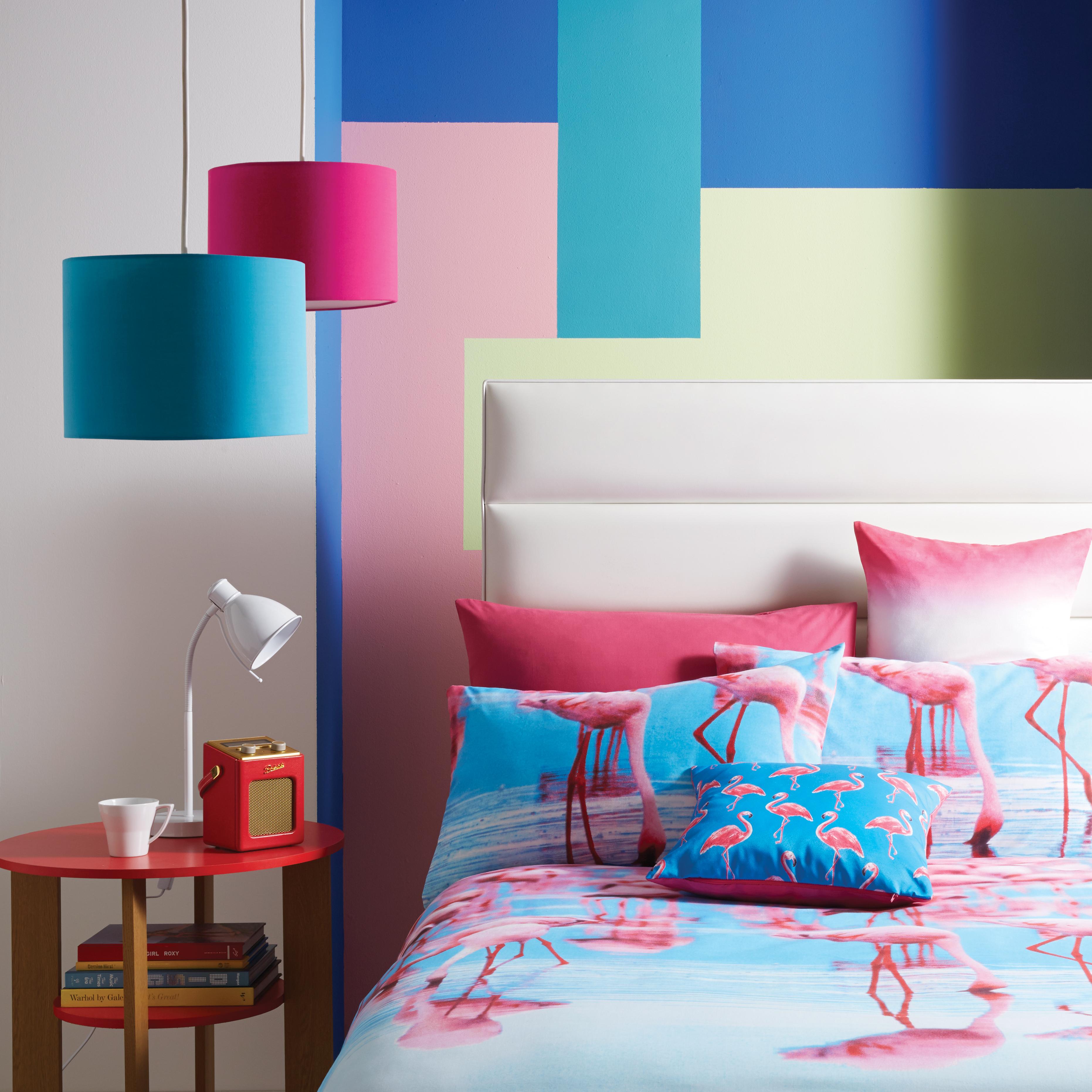diseño interior moda flamingo diseño