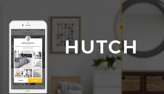 hutch futuro del diseño de interior