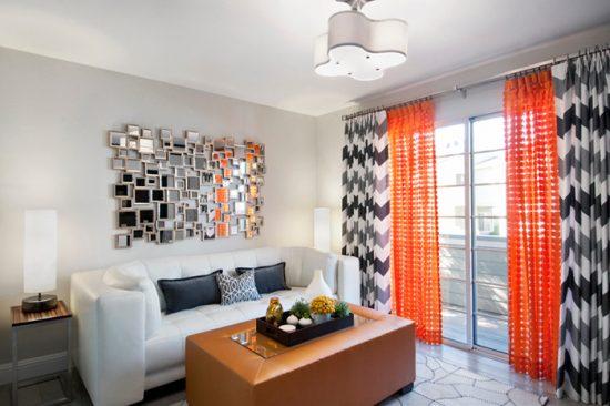 4 aspectos clave para elegir tus cortinas. atrevidas