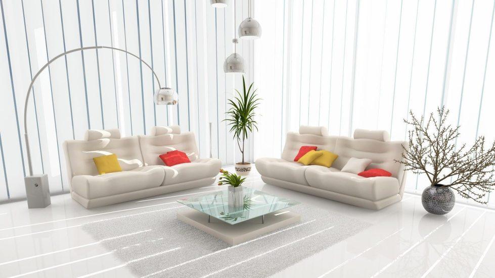 4 aspectos clave para elegir tus cortinas. neutro