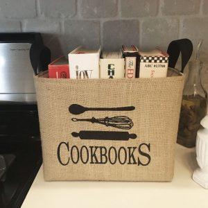organiza tu cocina con estilo