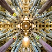 modernismo catalan sagrada familia