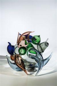 rené-roubícek arte en vidrio