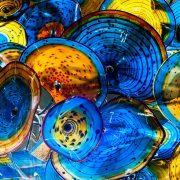arte en vidrio chihuly
