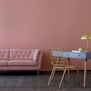 rosa cuarzo y azul serenidad